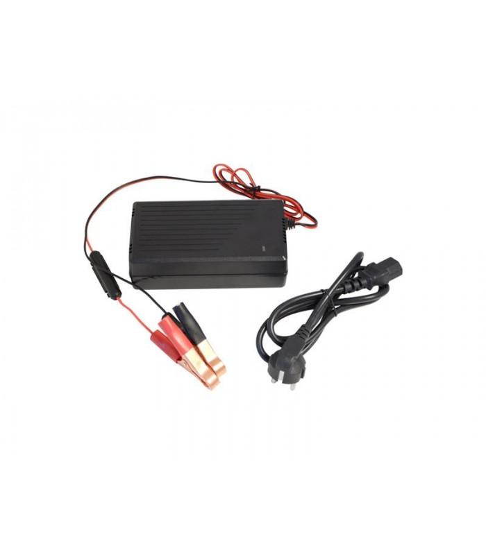 Nabíjačka akumulátorov LiFePO4 MOTOMA (8A)