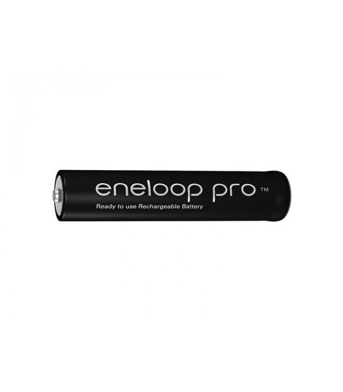 Batéria AAA (R03) nabíjacia Eneloop PRO PANASONIC BULK 1.2V / 930 mAh
