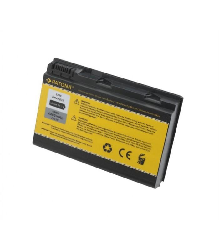 Batéria ACER EXTENSA 5220/5620 4400mAh 11.1V PATONA PT2133