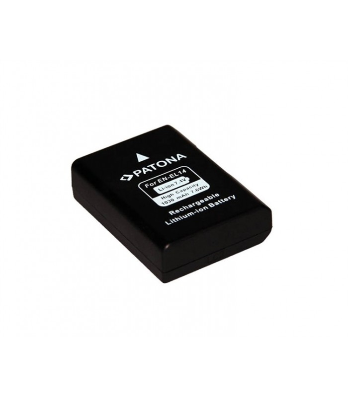 Batéria NIKON ENEL14 1030mAh PATONA PT1134