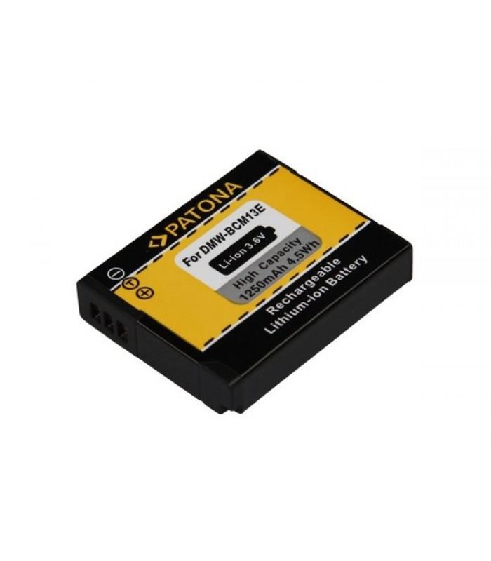 Batéria PANASONIC DMW-BCM13 950mAh PATONA PT1161