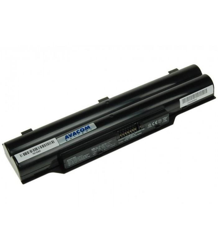 Fujitsu Siemens LifeBook AH530, AH531 Li-Ion 10,8V 5200mAh/56Wh AVACOM