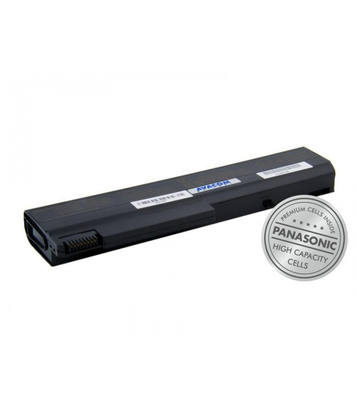 HP Business 6530b/6730b Li-Ion 10,8V 5800mAh/63Wh AVACOM