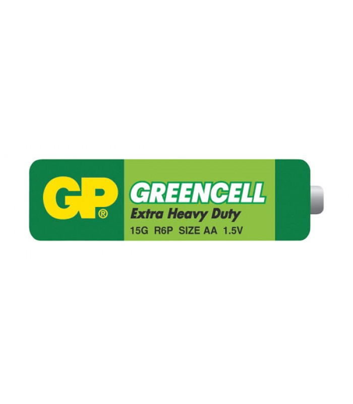 Batéria AA (R6) Greencell GP