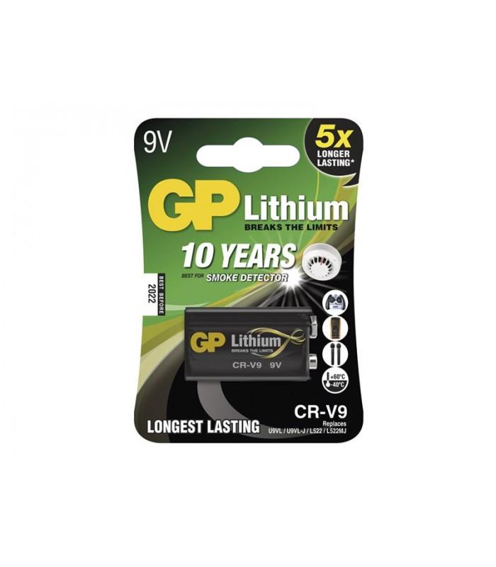 Batéria foto lithiová CR-V9 GP