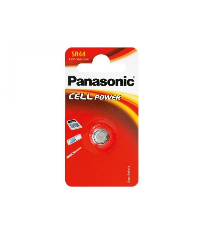 Batéria 357 PANASONIC do hodinek 1bp striebrooxidová