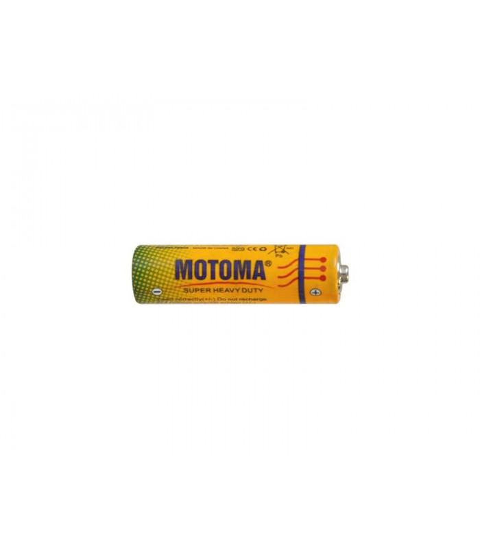 Batéria AA (R6) Zn-Cl MOTOMA