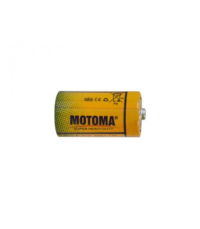 Batéria C (R14) Zn-Cl MOTOMA