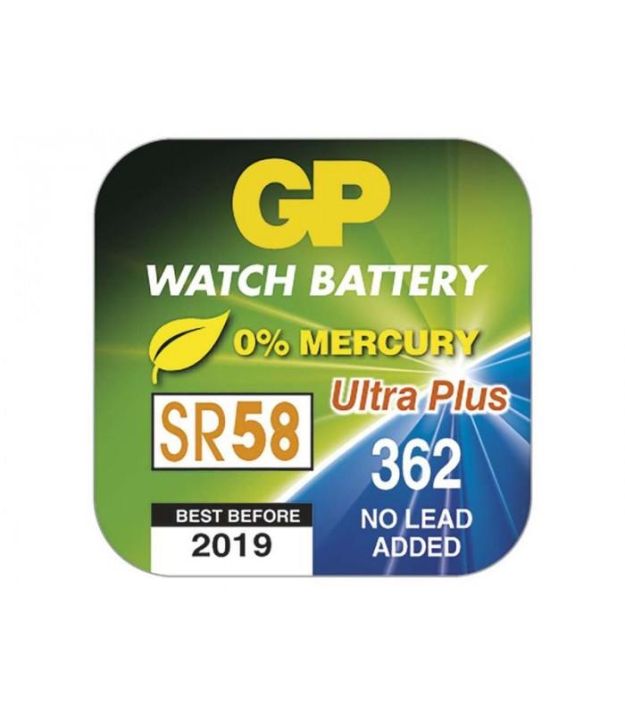 Gombíková batéria do hodiniek GP 362F