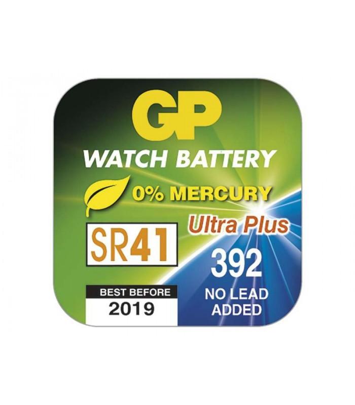 Gombíková batéria do hodiniek GP 392F