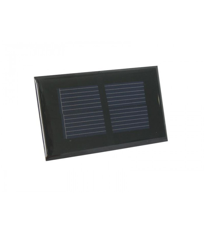 Solárny fotovoltaický článok 1V/ 0,2W panel
