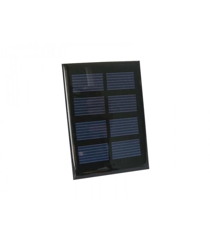 Solárny fotovoltaický článok 2V/ 0,4W panel