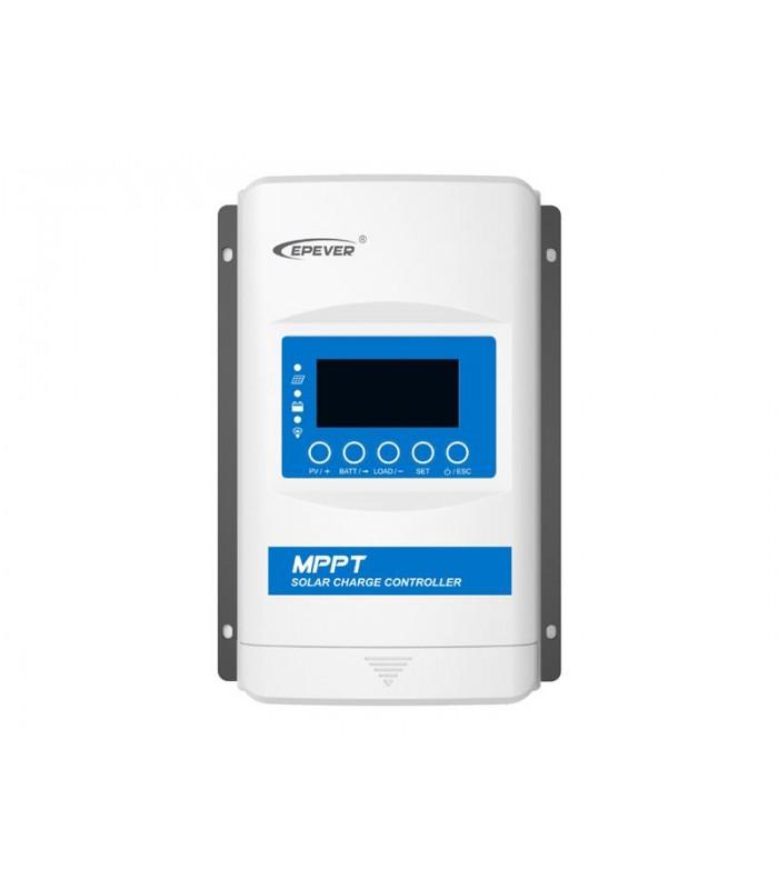 Solárny regulátor MPPT EPsolar XDS2 100VDC / 40A séria XTRA - 12 / 24V