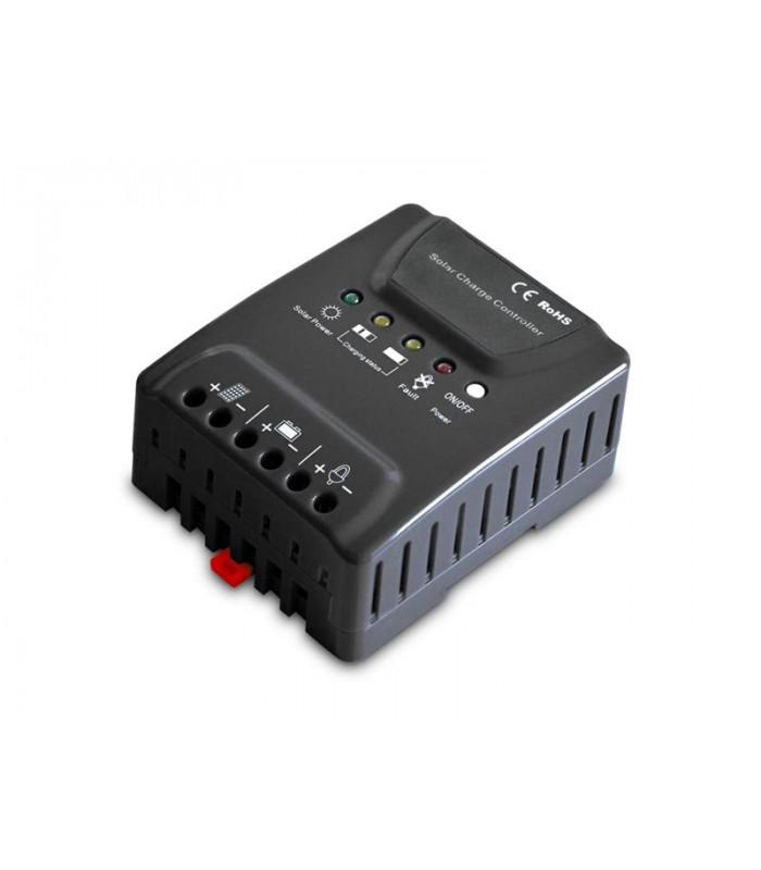 Solárny regulátor PWM Geti GSR020