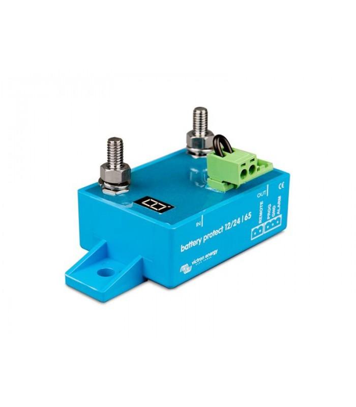Ochrana batérie BP-65 12/24V