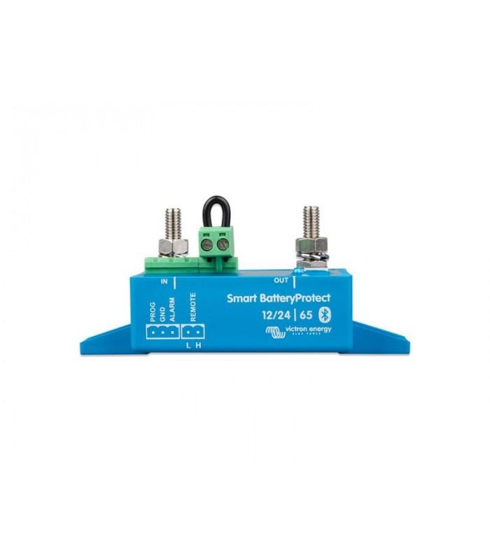 Ochrana batérií Smart BP-65 12 / 24V