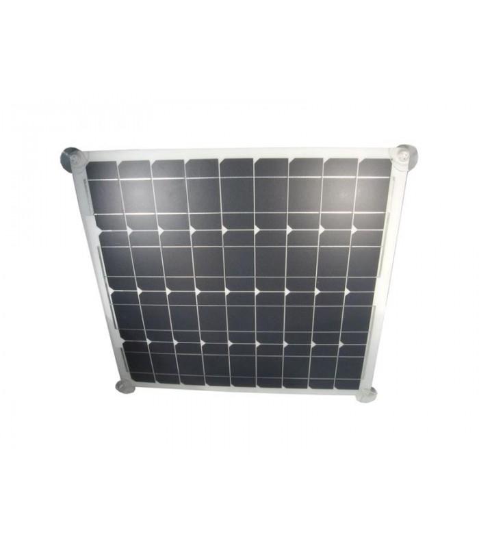 Fotovoltaický solárny panel USB+ 12V/50W flexibilný OS50-18MFX