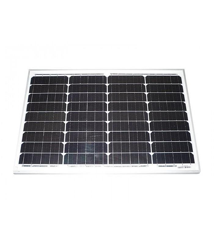 Fotovoltaický solárny panel 12V/30W monokryštalický