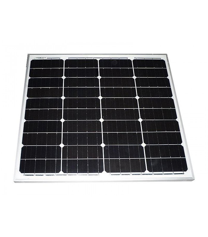 Fotovoltaickテス solテ。rny panel 12V/60W monokryナ。talickテス