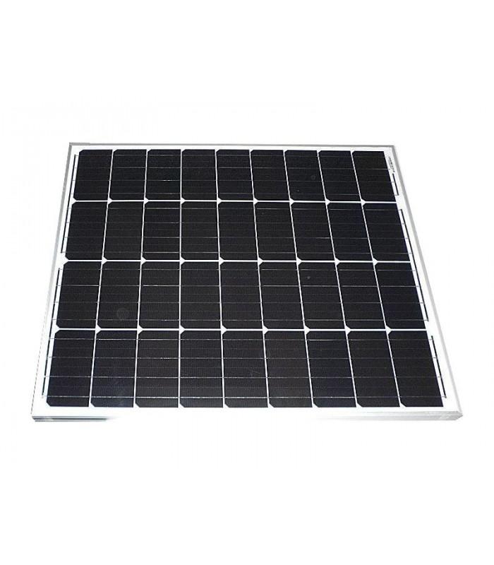 Fotovoltaický solárny panel 12V/80W monokryštalický