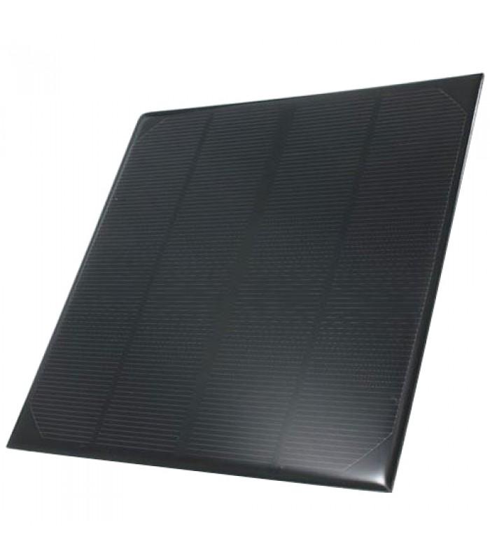Fotovoltaický solárny panel 6V/4,5W polykryštalický mini