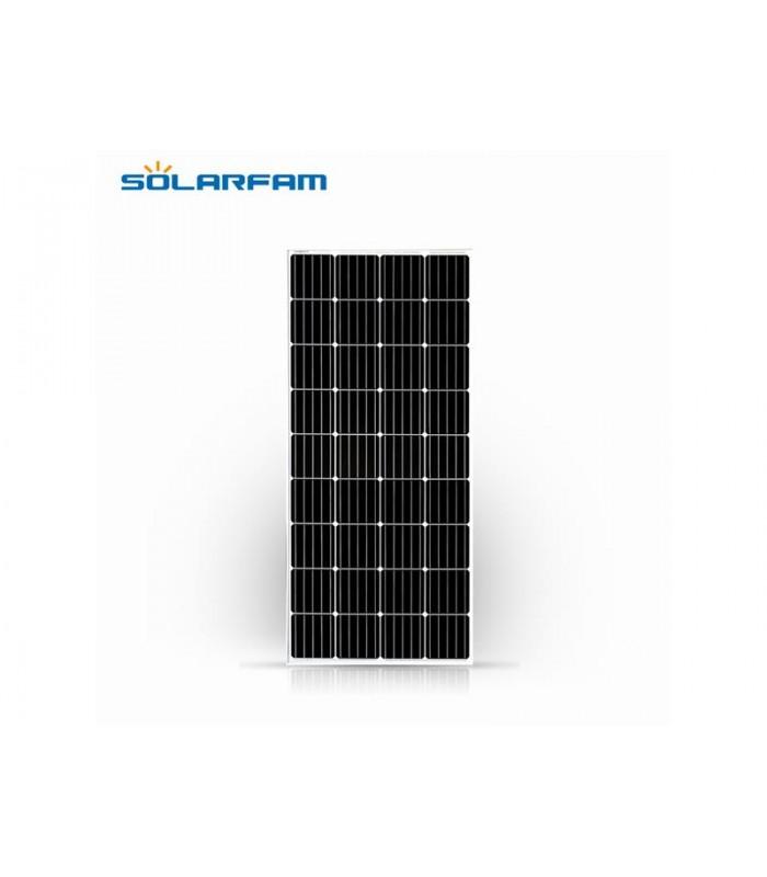 Solárny panel SOLARFAM 12V / 180W monokryštalický