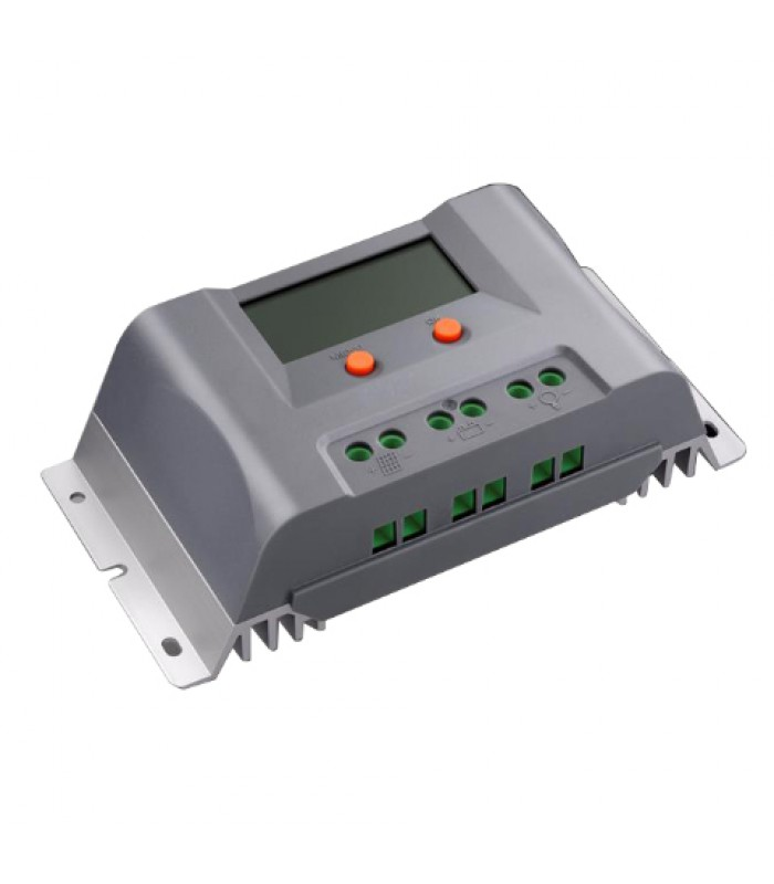 Solárny regulátor SOLARFAM MPPT 12V / 10A