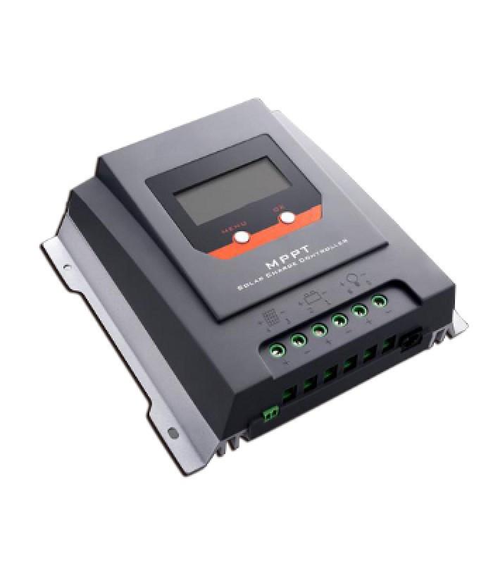 Solárny regulátor SOLARFAM MPPT 12-24V/30A