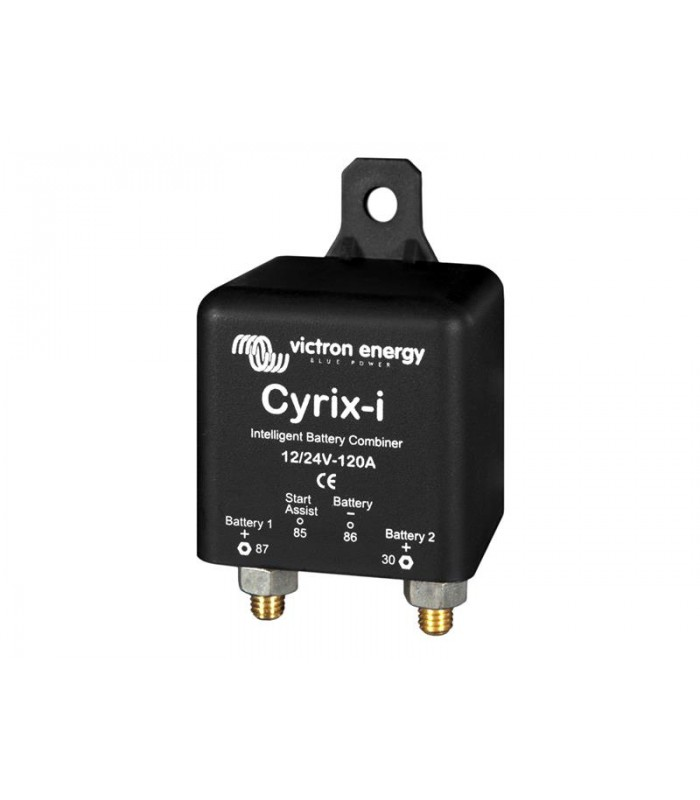 Prepojovač baterií Cyrix-ct 12-24V 120A