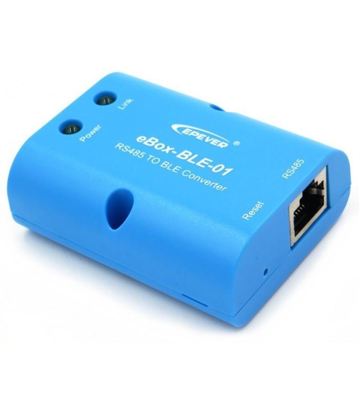 Modul BLE-01 Bluetooth k solárnym regulátorom EPsolar