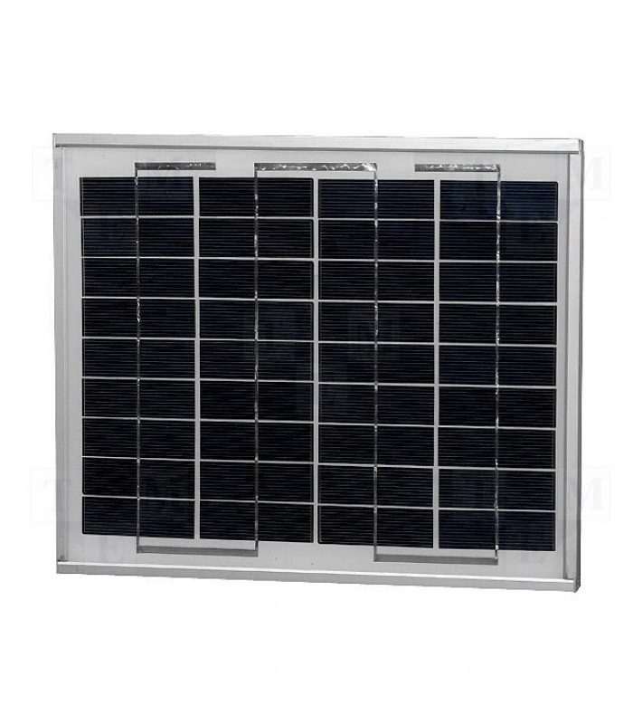 Solárny panel 10W