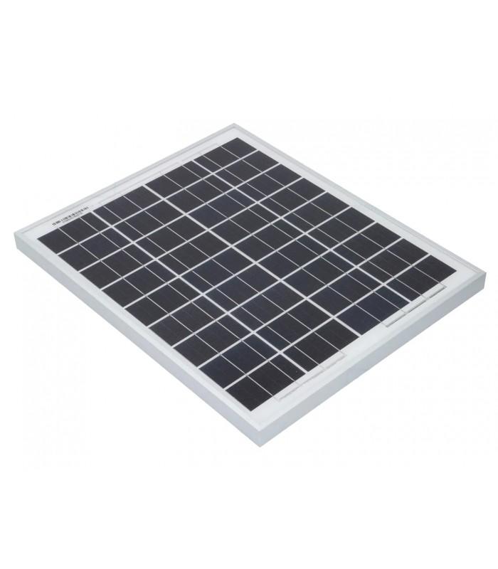 Solárny panel polykryštalický CL-SM20P 20W
