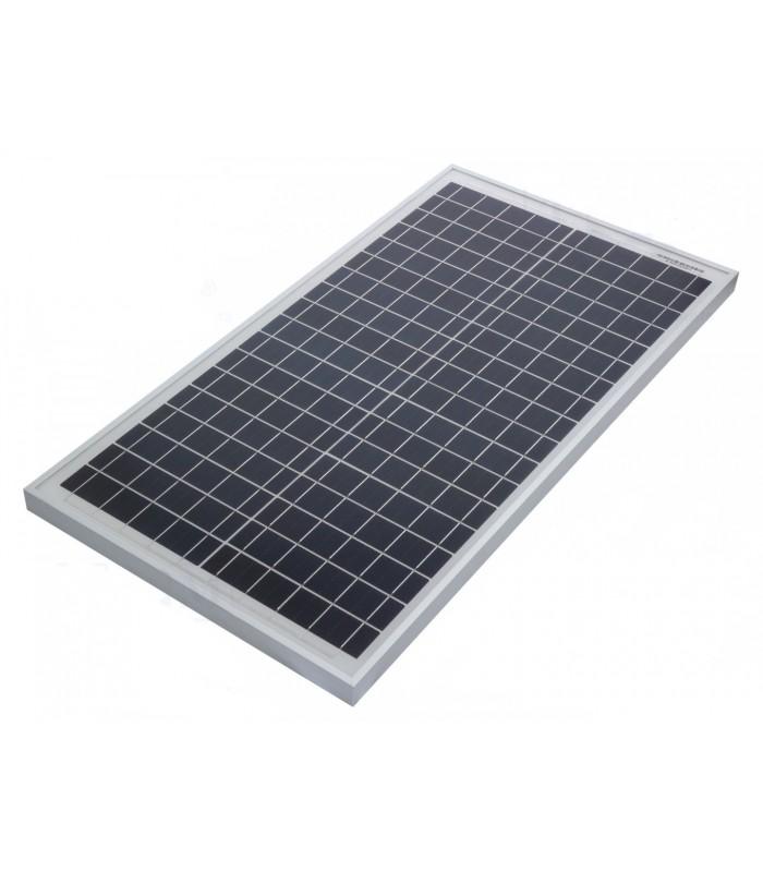 Solárny panel polykryštalický CL-SM30P 30W