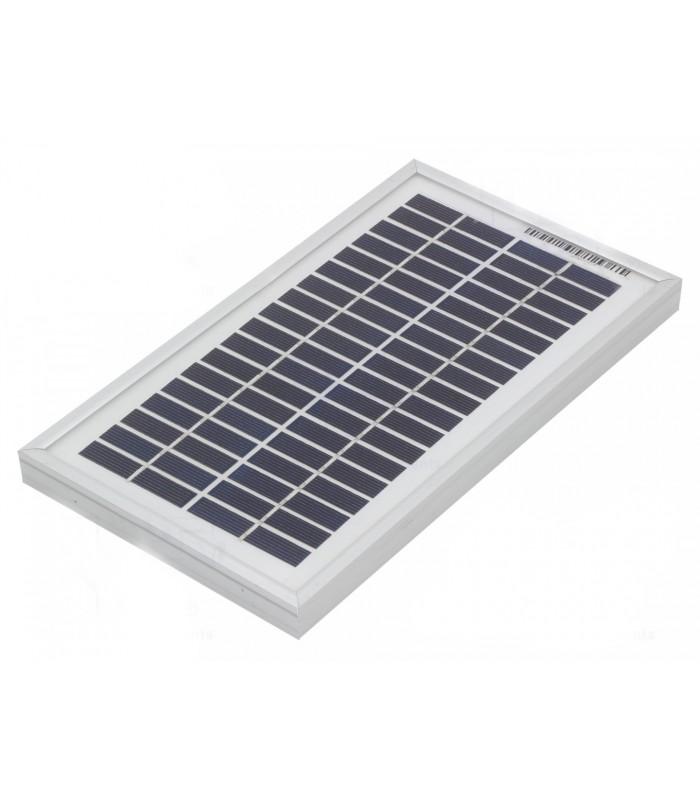Solárny panel polykryštalický CL-SM3P 3W