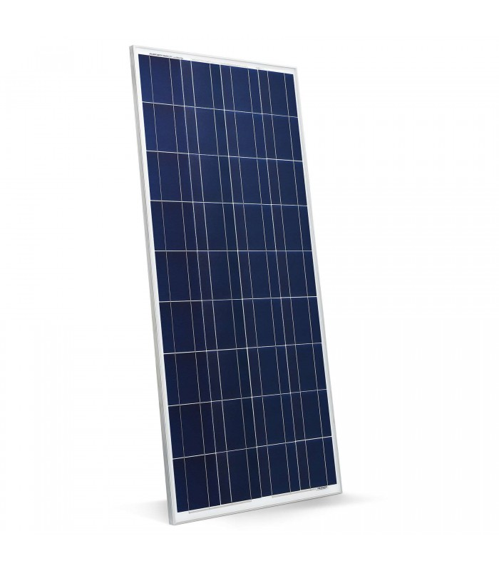 Solárny panel 160W
