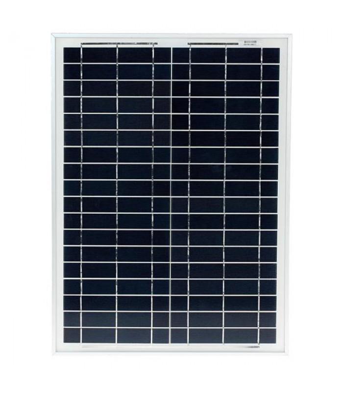 Solárny panel 20Wp Sunny Poly