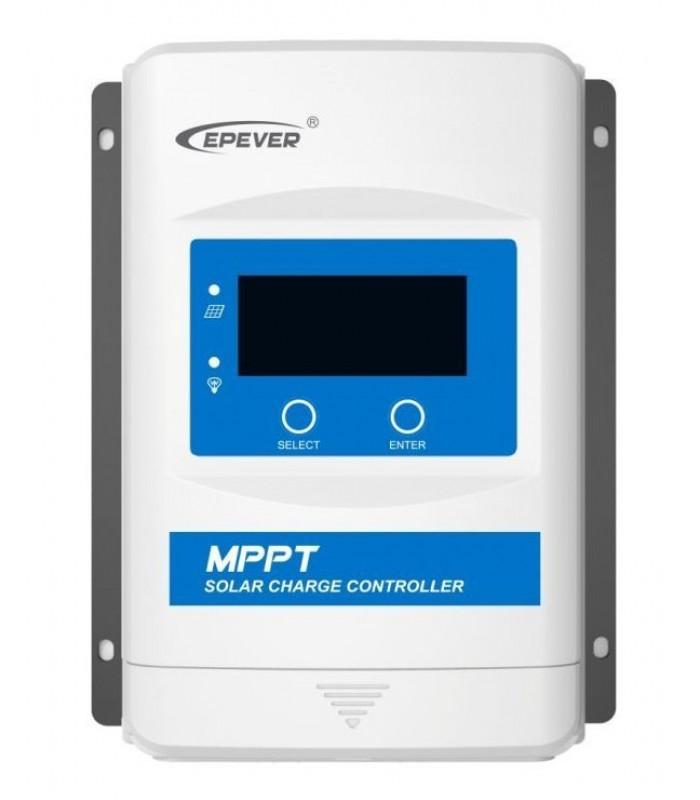 Solárny regulátor MPPT 12/24V 10A 100V XTRA1210-XDS1 EPsolar